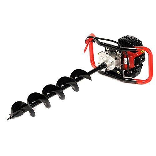 anaelle-pandamoto-tarire-essence-avec-une-torque-puissante-du-moteur-52cc-et-3-forets-de-100mm-150mm