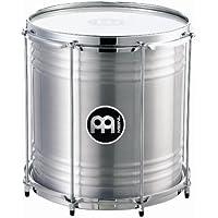 Meinl Percussion RE10 - Repinique de aluminio (25.40 cm/10 pulgadas), color plateado