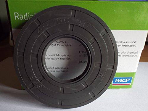 40x 90x 10SKF R23/TC Doppel Lip Oil Seal