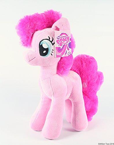 Juguete suave My Little Pony Pinkie Pie - Juguetes para niñas - Juguetes de peluche
