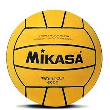 Mikasa 6000 Balón de Waterpolo
