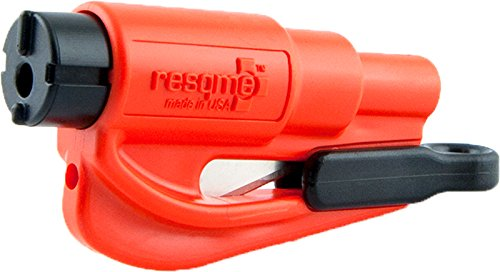 ResQMe Outils universelle Orange vif, 212495