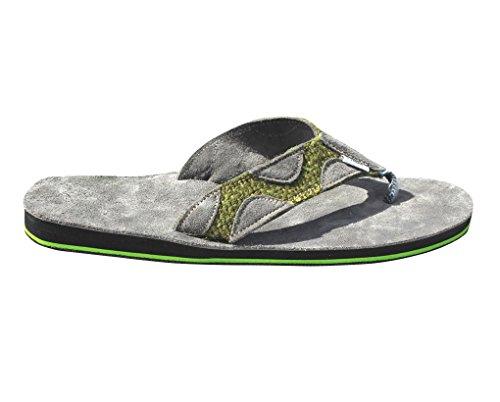 soleRebels nuDEAL rMXD in schwarz blau grün grau Grau