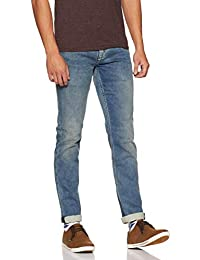 Celio* Men's Slim Fit Stretchable Jeans