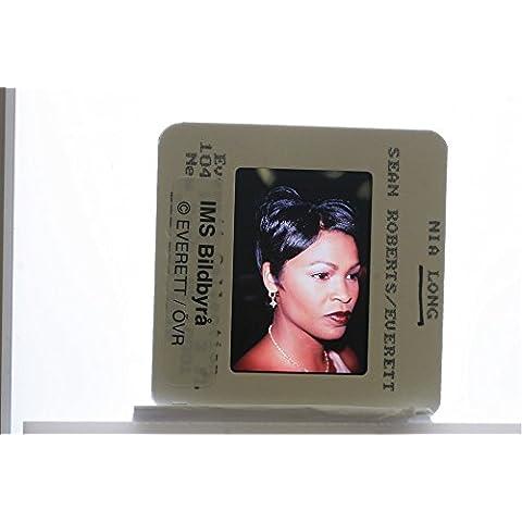 Slides photo of Portrait of Nia (Fresh Air Hood)