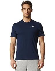 adidas Herren Essentials Base T-Shirt