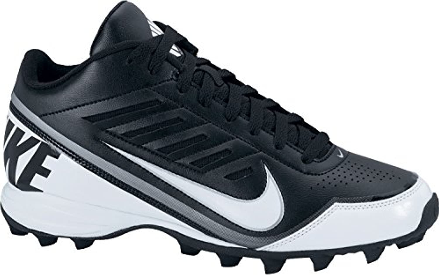 Nike Men's Land Shark 2 Mid Molded Football Cleats