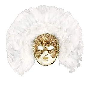 WIDMANN 04731 - Máscara para mujer, multicolor