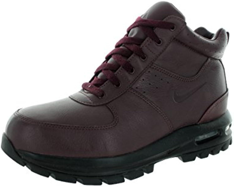 Nike Air Max Goaterra Stiefel  2018 Letztes Modell  Mode Schuhe Billig Online-Verkauf