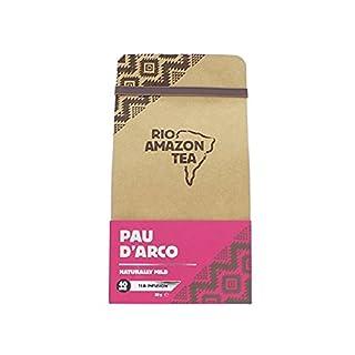 Rio Trading Co Pau D'arco 40 Teabags