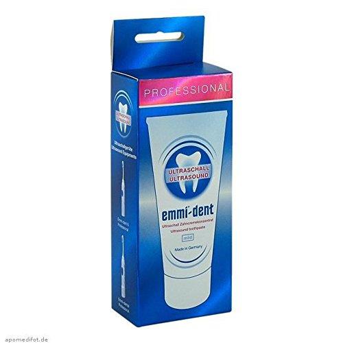 Emmi-dent Crème à dents Dentifrice Doux 75 ml