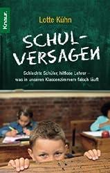 Schulversagen: Schlechte Schüler, hilflose Lehrer - was in unseren Klassenzimmern falsch läuft