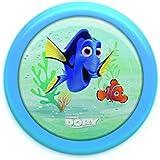 Philips Disney Findet Dorie LED Nachtlicht, blau