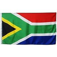 Fahne / Flagge Südafrika NEU 90 x 150 cm