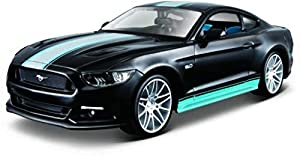 Tavitoys, 2015 Ford Mustang GT (39305), Multicolor (1)