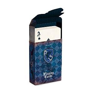 Cartamundi Harry Potter House - Juego de Cartas
