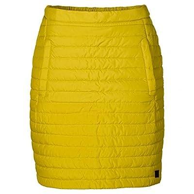 Jack Wolfskin Iceguard II Insulated Skirt von Jack Wolfskin bei Outdoor Shop