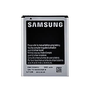 Samsung EB615268VU Battery with Bill and Samsung Warranty for Galaxy Note N7000/I9220