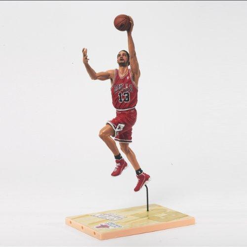 NBA Figur Serie XXIII (Joakim Noah)