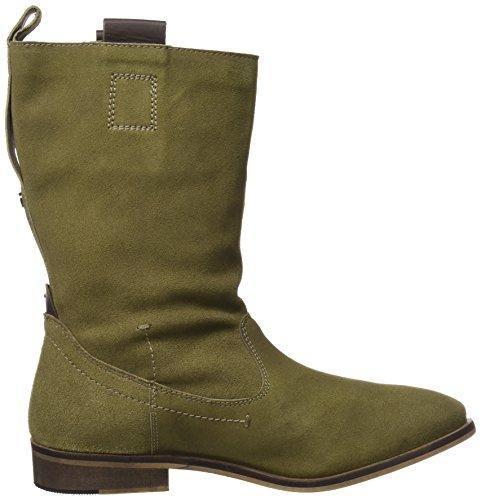 Gioseppo Damen Quachita Stiefel Verde