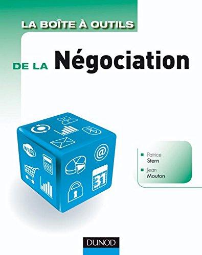 La Boîte à outils de la Négociation (BàO La Boîte à Outils)