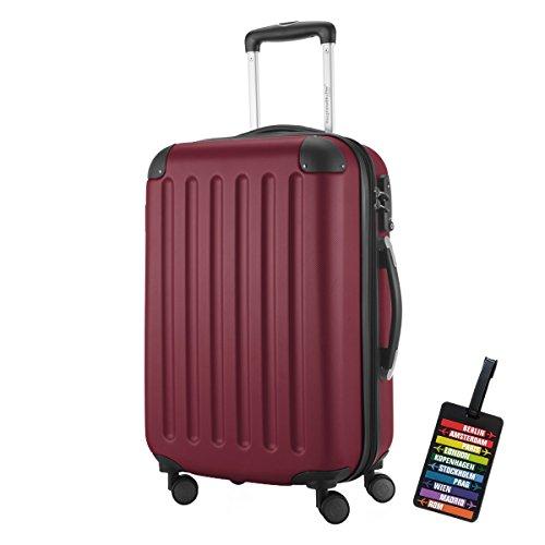 Hauptstadtkoffer Spree Handgepäck-Koffer