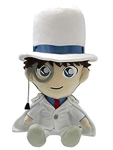 Sanei Detective Conan Peluche Series ~12 Kid Kaitou Kaito Kuroba)
