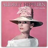 Audrey Hepburn 2020 - 16-Monatskalender: Original The Gifted Stationery Co. Ltd [Mehrsprachig] [Kalender]