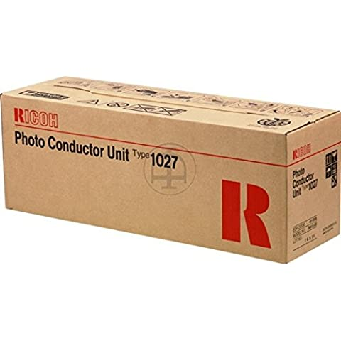Ricoh Aficio MP 2510 (TYPE 1027 / 411018) - original - Drum unit - 60.000 (Ricoh Tamburo)