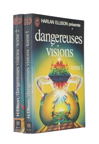 Dangereuses visions (2 volumes) par Ellison Harlan