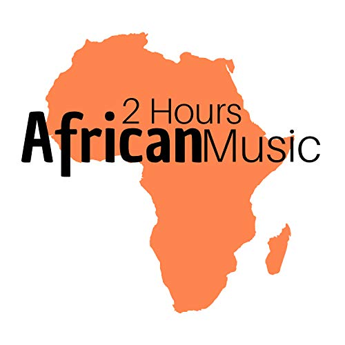 African Music 2 Hours - African Conga Drums | Traditional African Drum Music
