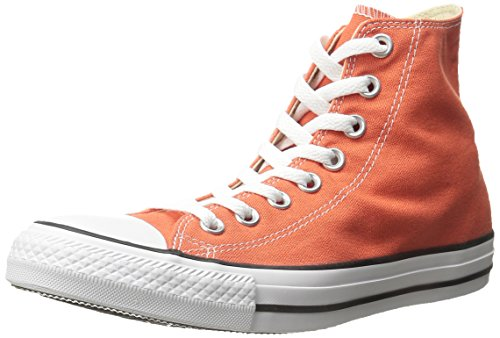 Converse - Ctas Core Hi, Sneaker Unisex – Adulto My Van Is On Fire