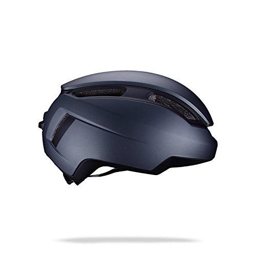 BBB Indra Speed 45 BHE-56 Helm Matt Grau Kopfumfang L 2018 Fahrradhelm