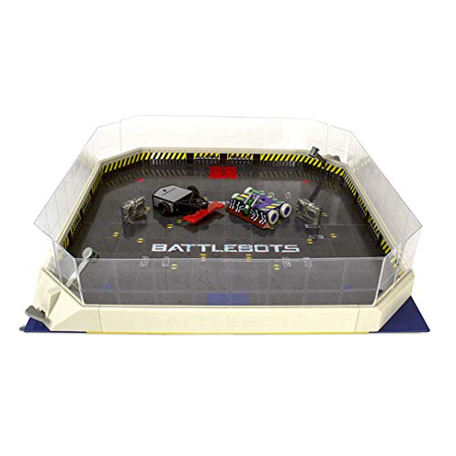 HEXBUG 501664 - BattleBots Arena, Elektronisches Spielzeug