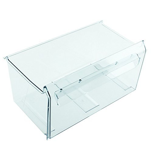 zanussi-lower-bottom-freezer-drawer-plastic-container