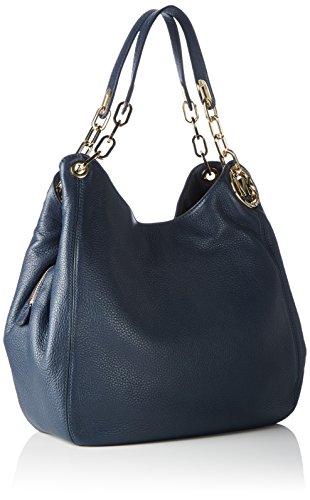 Michael-Kors-Fulton-Large-Leather-Shoulder-Bag-30H3GFTE3L-Damen-Schultertaschen-32x32x13-cm-B-x-H-x-T