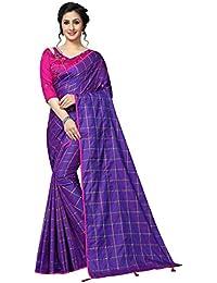 55150b4d617a5 Purples Women s Sarees  Buy Purples Women s Sarees online at best ...