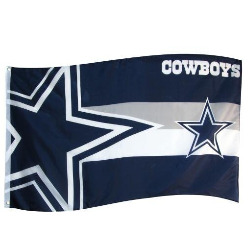 NFL Flagge Forever Collectibles (Dallas Cowboys)