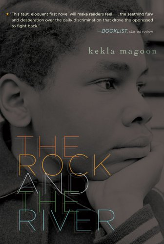 The Rock and the River (Coretta Scott King - John Steptoe Award for New Talent) (Awards Thema Party)