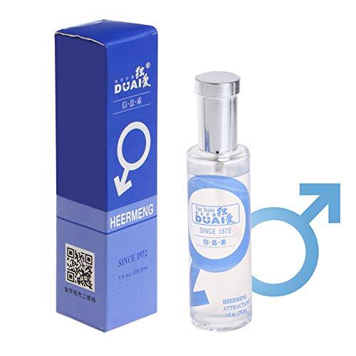 Gjyia Perfume Body Spray Oil Feromoni Flirtare fornitura afrodisiaco per le donne degli uomini