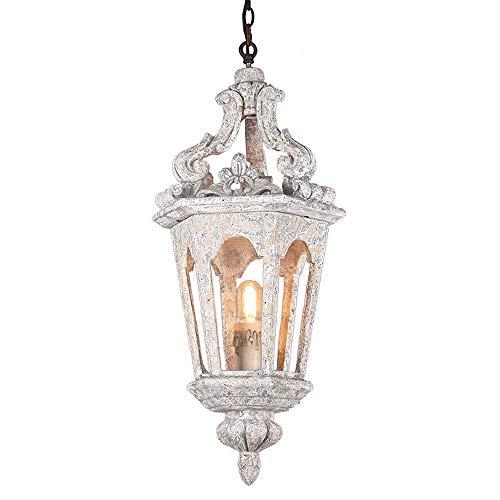 Lámpara techo,Personalidad Bien Hecho Arte Antiguo