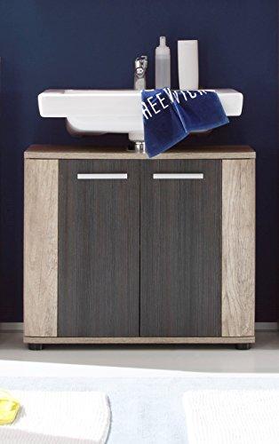Waschbeckenunterschrank ST30158 - 3