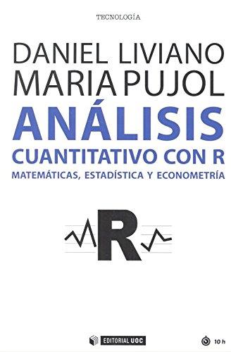 Análisis cuantitativo con R (Manuales)