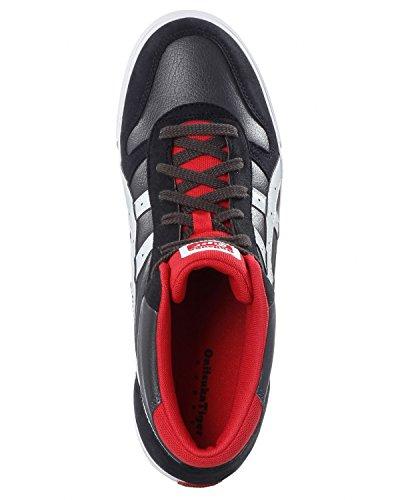 Asics ,  Sneaker uomo Nero (GRAU)