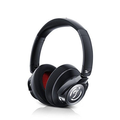Teufel REAL Blue Schwarz Over-Ear Kopfhörer Android Apple IOS Bluetooth-Kopfhörer Bluetooth EQ Equalizer MP3