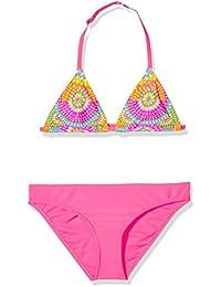 Rip Curl Lola Dots Tri Set - Bikini para niña
