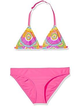 Rip Curl Lola Dots Tri Set - Bikini per bambina
