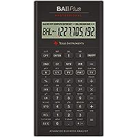 Texas Instruments TI BA II Plus