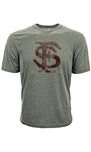 Levelwear NCAA FLORIDA STATE SEMINOLES Mascot T-Shirt, Größe :XXL - Florida-t-shirts