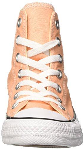 Glow Unisex Ctas Sneakers sunset Orange Hi erwachsene Converse q0UwOO